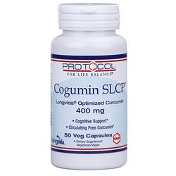Protocol for Life Balance Cogumin SLCP Longvida