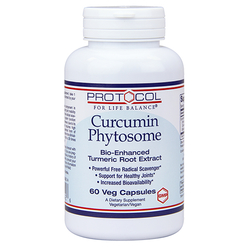 Protocol for Life Balance Curcumin Phytosome with Meriva