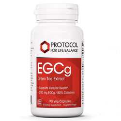 Protocol for Life Balance EGCg Green Tea Extract