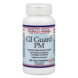 Protocol for Life Balance GI Guard PM