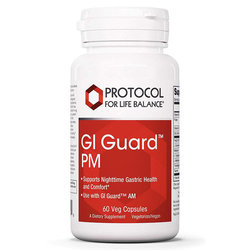 Protocol for Life Balance GI Guard PM