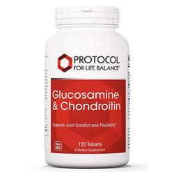 Protocol for Life Balance Glucosamine and Chondroitin