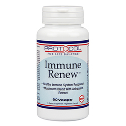 Protocol for Life Balance Immune Renew