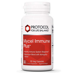 Protocol for Life Balance Mycel Immune Plus