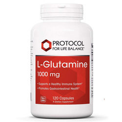 Protocol for Life Balance L-Glutamine