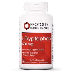 Protocol for Life Balance L-Tryptophan