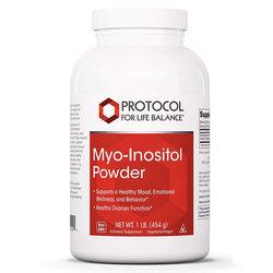 Protocol for Life Balance Myo-Inositol Powder