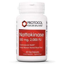Protocol for Life Balance Nattokinase