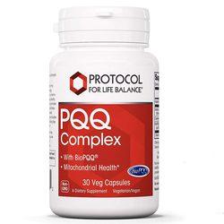 Protocol for Life Balance PQQ Complex