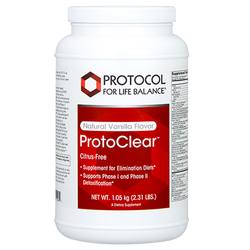Protocol for Life Balance ProtoClear