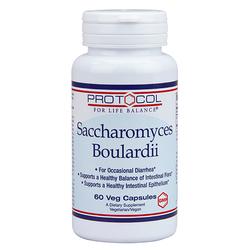 Protocol for Life Balance Saccharomyces Boulardii