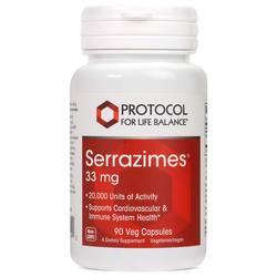 Protocol for Life Balance Serrazimes