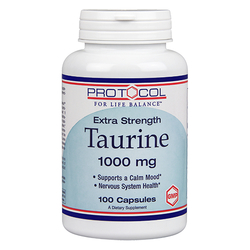 Taurine Supplements - eVitamins India