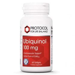Protocol for Life Balance Ubiquinol