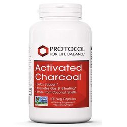 Protocol for Life Balance Activated Charcoal