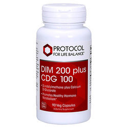 Protocol for Life Balance DIM 200 plus CDG 100