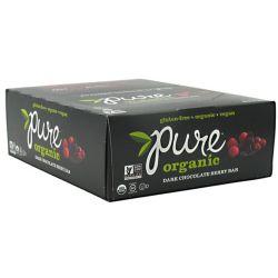 Pure Bar Pure Organic
