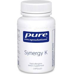 Pure Encapsulations Synergy K