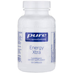 Pure Encapsulations Energy Xtra