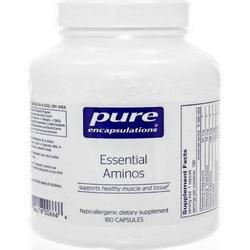 Pure Encapsulations Essential Aminos