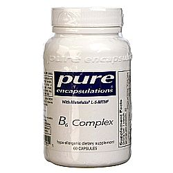Pure Encapsulations B6 Complex