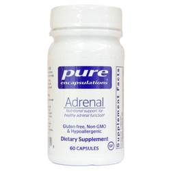 Pure Encapsulations Adrenal