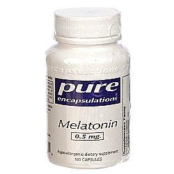 Pure Encapsulations Melatonin