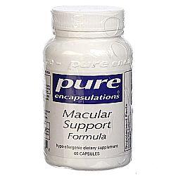 Pure Encapsulations Macular Support Formula