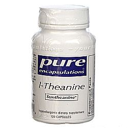 Pure Encapsulations l-Theanine