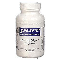 Pure Encapsulations RevitalAge Nerve
