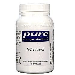 Pure Encapsulations Maca-3