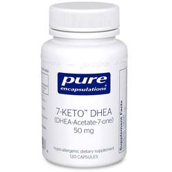Pure Encapsulations 7-Keto DHEA