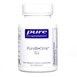 Pure Encapsulations Pure Biome G.I.