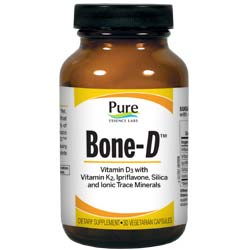 Pure Essence Labs Bone-D