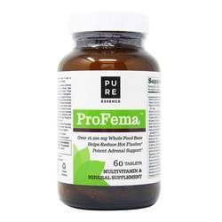 Pure Essence Labs ProFema- The Menopause Multiple