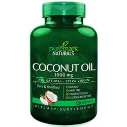 Puremark Naturals Coconut Oil