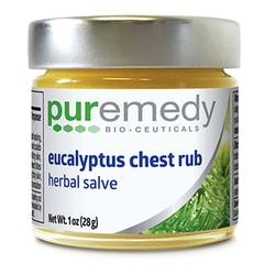 Puremedy Eucalyptus Chest Rub