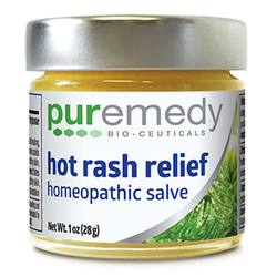 Puremedy Hot Rash Relief