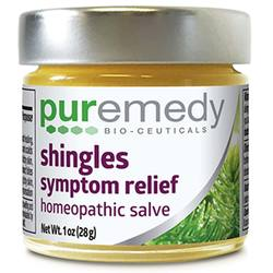 Puremedy Shingles Symptoms Relief