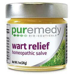 Puremedy Wart Relief
