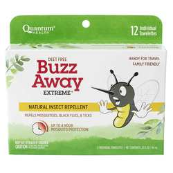 Quantum Buzz Away