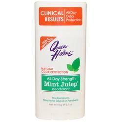 Queen Helene Mint Julep Deodorant Stick