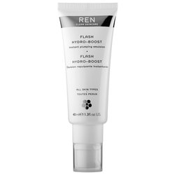 REN Clean Skincare Flash Hydro-Boost Instant Plumping Emulsion