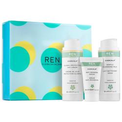 REN Clean Skincare Evercalm Trio Set
