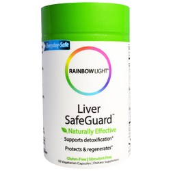 Rainbow Light Liver SafeGuard