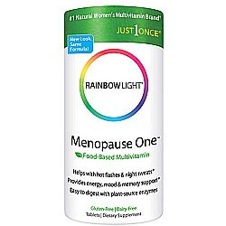 Rainbow Light Menopause One