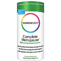 Rainbow Light Complete Menopause