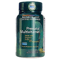 Rainbow Light Prenatal Multivitamin