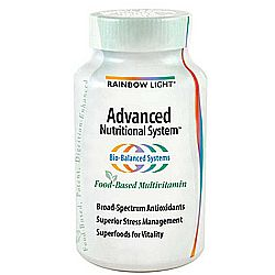 Rainbow Light Advanced Nutritional System
