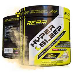 Repp Sports Hyper Sleep Vanilla Soft Serve
